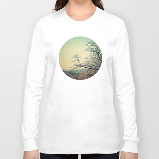 Let's Paint the Sky Tonight  Long Sleeve T-shirt