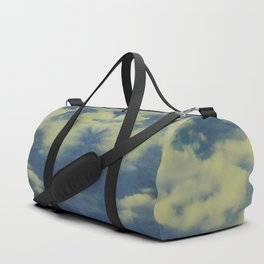 clouds Duffle Bag
