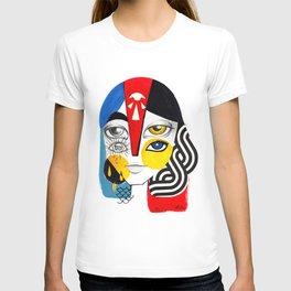 Multiplicidade 1 T-shirt