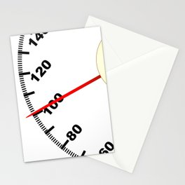 100 Pounds Stationery Cards