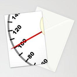 100 Pounds Stationery Cards