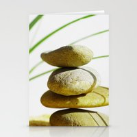 relax Stationery Cards featuring Relax  by Tanja Riedel