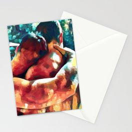 Close to You Stationery Cards