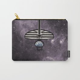 BASKETBALL IS LIFE Carry-All Pouch