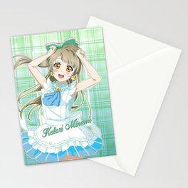 Love Live! Kotori Minami Stationery Cards
