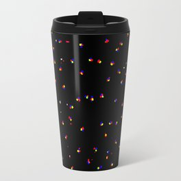 Macrocosm (Deep Field) Travel Mug