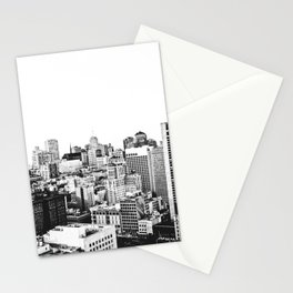 Monument Valley 3 Stationery Cards