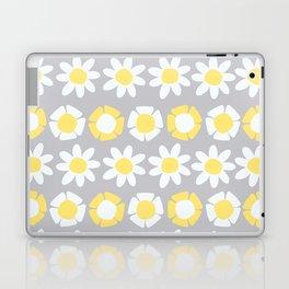 Peggy Yellow Laptop & iPad Skin
