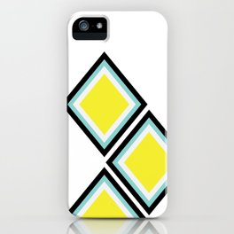 Bee in the Sky iPhone Case