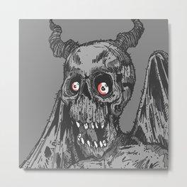 Satanica (2015) Metal Print