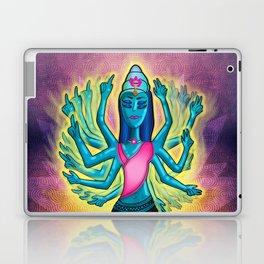 the invincible Laptop & iPad Skin