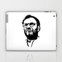 Jurgen Klopp Laptop & iPad Skin