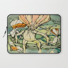 Lifted,Grounded. Laptop Sleeve