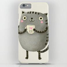 I♥you Slim Case iPhone 6 Plus