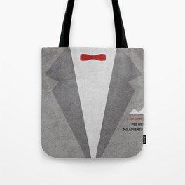 Pee-Wee's Big Adventure Tote Bag