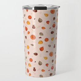 Apple spice ( Rose latte) Travel Mug