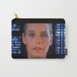 The Perfect Female Type Carry-All Pouch
