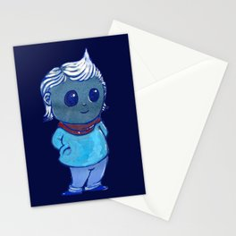Moonkhin 6 (Iridum Ash) Stationery Cards
