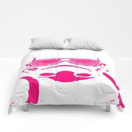 Pink Trooper Comforters