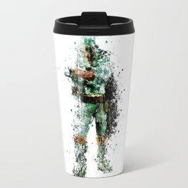BOBA FETT Star . Wars Travel Mug