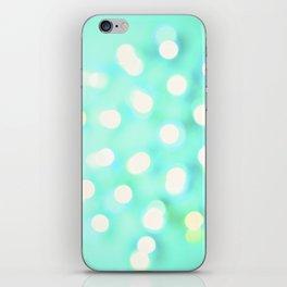 Circles 4714 iPhone Skin