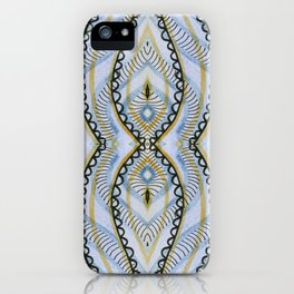 Currency I iPhone Case