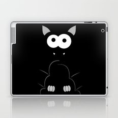Minimal Bat Laptop & iPad Skin
