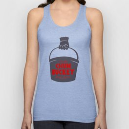 Chum Bucket Unisex Tank Top