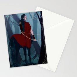 Centaur Stationery Cards