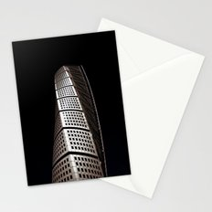 Turning Torso Stationery Cards