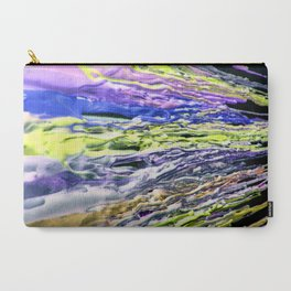 Wax #6 Carry-All Pouch