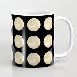 PolkaMoons Coffee Mug