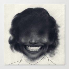 HOLLOW CHILD #16 Canvas Print