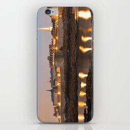 Saint Malo Twilight iPhone Skin