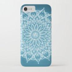 Zen Mandala (Serenity) iPhone 7 Slim Case