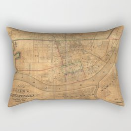 Cincinnati1838 Rectangular Pillow