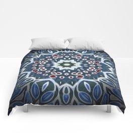 Mandala Seven Comforters