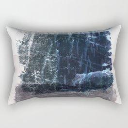form & texture Rectangular Pillow