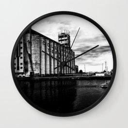 Collingwood Wall Clock