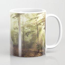 german rain forest Coffee Mug