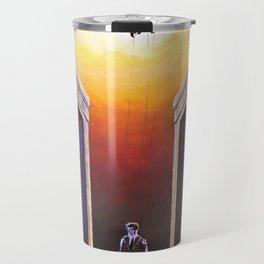 Allo specchio / The mirror Travel Mug