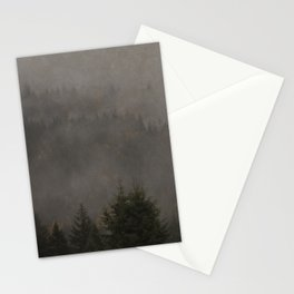 Forest of My Heart Stationery Cards