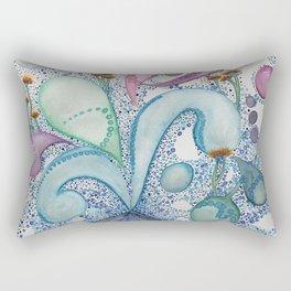 Effervescence Rectangular Pillow
