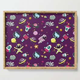Astronomy | Serving Tray