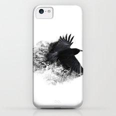 crow Slim Case iPhone 5c