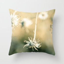 How Long Throw Pillow
