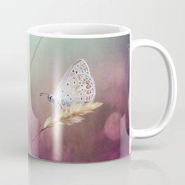 Purple heat... Coffee Mug
