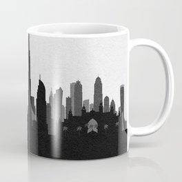 City Skylines: Dubai Coffee Mug