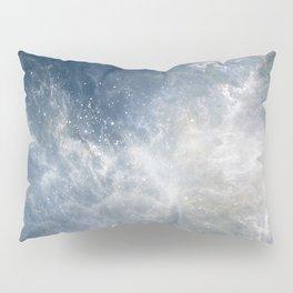 Ciel au Lait Pillow Sham