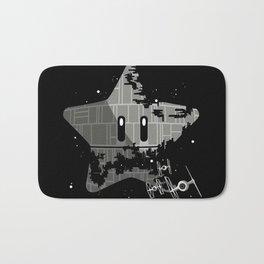 star Bath Mat